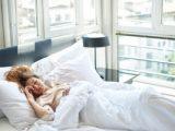 Ученые: женщинам требуется больше сна, чем мужчинам