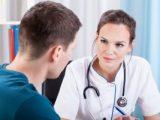 Затрудненное мочеиспускание у мужчин: причины и лечение