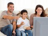 Просмотр телепередач делает мужчин бесплодными