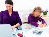 Дети могут продлевать жизнь родителей в среднем на три года