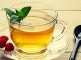 Экстракт зеленого чая вылечит чувствительные зубы