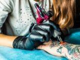 Ученые полагают, что татуировки таят в себе смертельную опасность