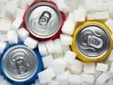Две банки газировки в неделю ведут к развитию диабета и инсульта
