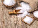 Ученые: чувствительность к соли скрывается в слюне человека