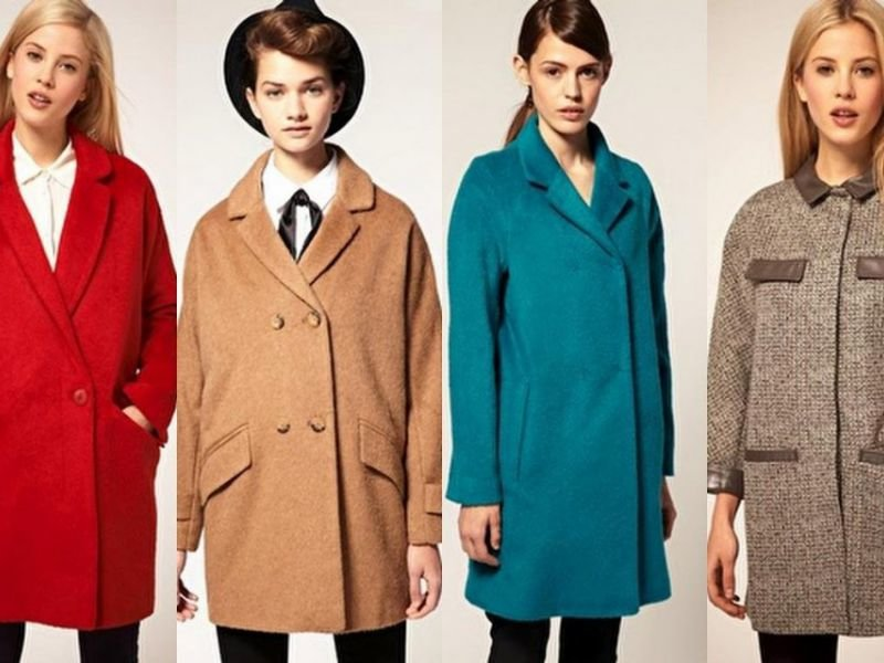 Картинки по запросу Выбор верхней одежды для женщин