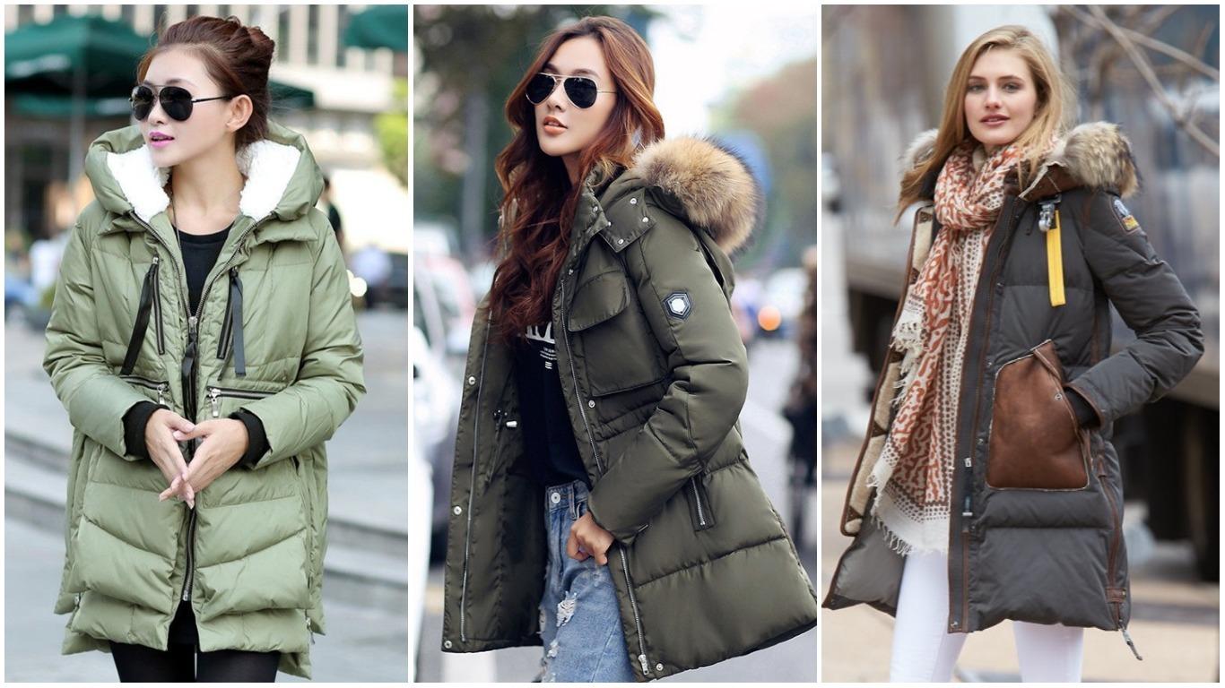 430e56fecf7 ... не отбили желания модниц выглядеть привлекательно и стильно. А потому  поход за новым предметом гардероба – задача номер один. Куртка как вариант  верхней ...