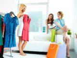 Критерии правильного выбора женской модной одежды