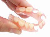 Мягкие зубные протезы: виды, особенности