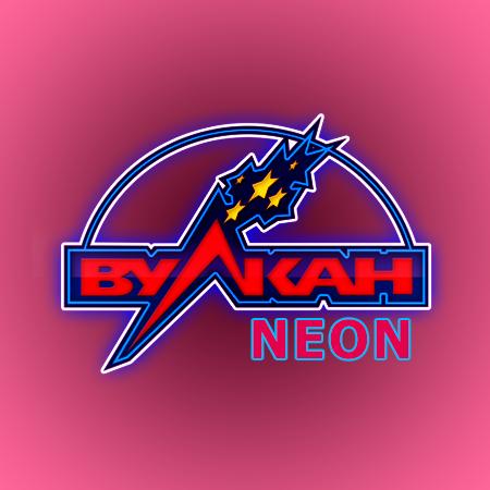 вулкан neon